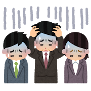 【悲報】会社倒産だってよwwwwww