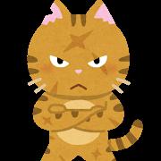 【動画】定時退社を促すために、すべての家庭にこの猫を導入するべきwwwwww