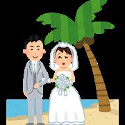 【悲報】数少ない友達みんな結婚したwwwwww
